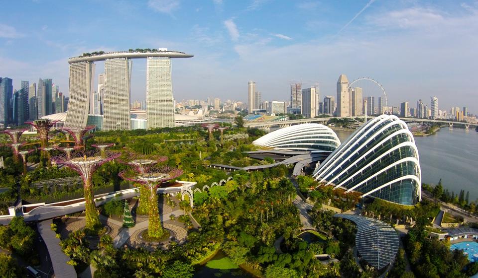Tour Du Lịch Singapore Malaysia 6 Ngày 5 Đêm Bay Vietnam Airline