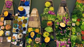 5N4Đ HÀ NỘI - BANGKOK - PATTAYA - BAY VIETJET