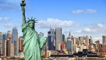 NEWYORK – PHILADENPHIA – WASHINGTON D.C – LOS ANGELES –  SAN DIEGO – LAS VEGAS 10N9D