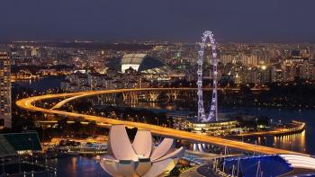 HÀ NỘI - SINGAPORE - MALAYSIA, 6N5Đ (TR, OD)