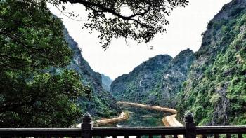 TOUR TẾT 1 NGÀY HOA LƯ -  HANG MÚA – TRÀNG AN