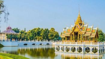 "TOUR TẾT ""AMAZING THAI LAN"": HÀ NỘI - BANGKOK - PATTAYA 5N4Đ"