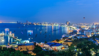 TOUR TẾT 5 NGÀY 4 ĐÊM: HÀ NỘI - BANGKOK - PATTAYA