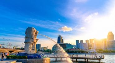 HÀ NỘI - SINGAPORE - MALAYSIA , 4N3Đ (VJ, AK)