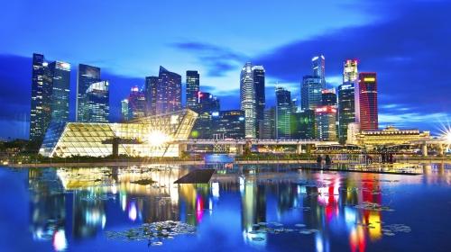 Hà Nội - Singapore - Malaysia - Indonesia - Hà Nội, 6N5Đ (VN)
