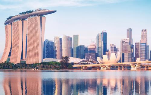 Hà Nội - Singapore - Malaysia - Hà Nội, 5N4Đ (VJ, AK)