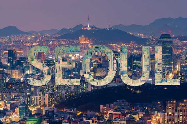 Sài Gòn - Hàn Quốc 5N4Đ