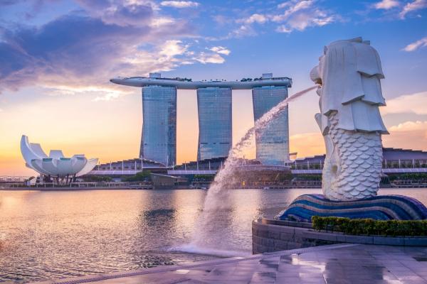 TOUR HÀ NỘI - SINGAPORE - MALAYSIA 6 NGÀY 5 ĐÊM HẤP DẪN
