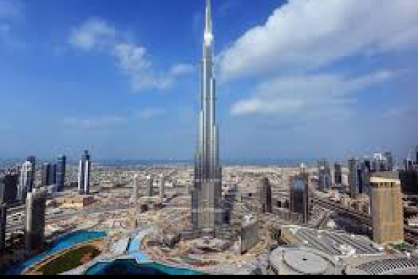 HÀ NỘI - DUBAI ABU DHABI TẾT ÂM LỊCH 2019, 6N5Đ