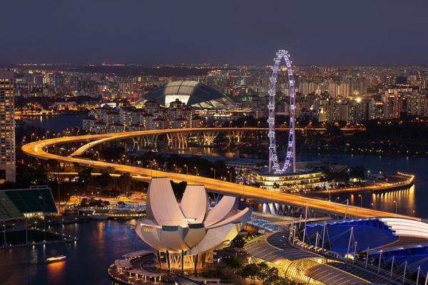 4N3Đ HÀ NỘI - SINGAPORE