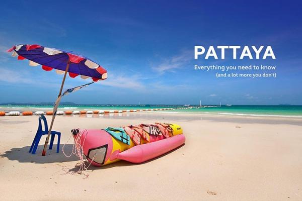 TOUR TẾT: HÀ NỘI - BANGKOK - PATTAYA 5N4Đ