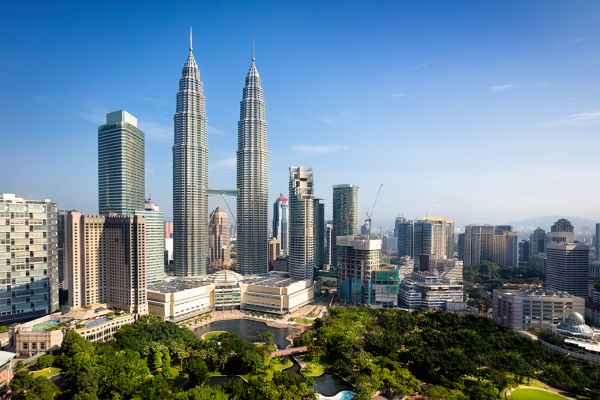 HÀ NỘI - SINGAPORE - MALAYSIA 5N4D BAY TR-OD