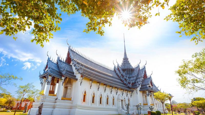 TOUR TẾT: HÀ NỘI - BANGKOK - PATTAYA - HÀ NỘI 5N4Đ